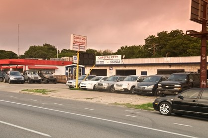 Austin car repair