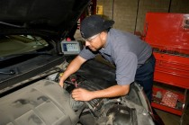 Austin Texas car repair